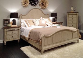 7177 / Rocky Point Bed (K)